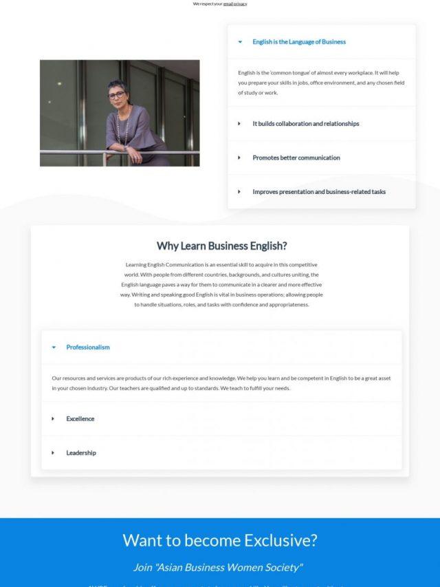Freelance Web Designer For Hire