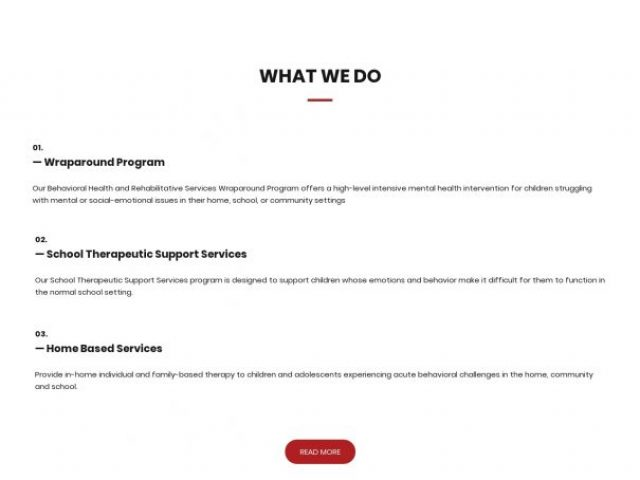 Freelance Web Designer Wordpress
